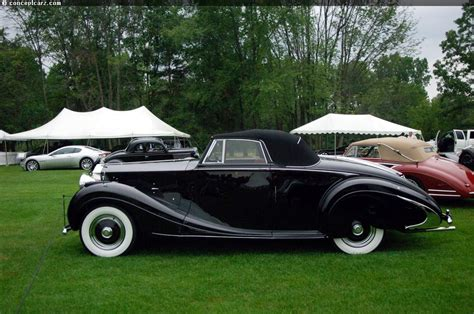 roll royce car 1950 1950 rolls royce silver wraith information and photos