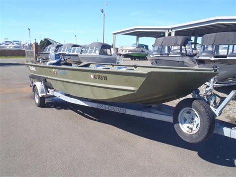 seaark boats 2072 mvt new jon seaark boats for sale boats