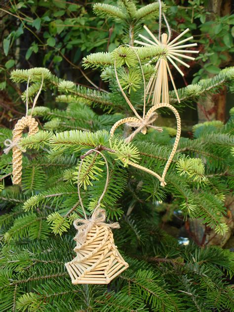 Angel Decorations For Home set of mini christmas decorations eco christmas