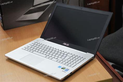 Laptop Asus N550jk b 225 n laptop cå asus n550jk i7 gi 225 rẠá h 224 ná i