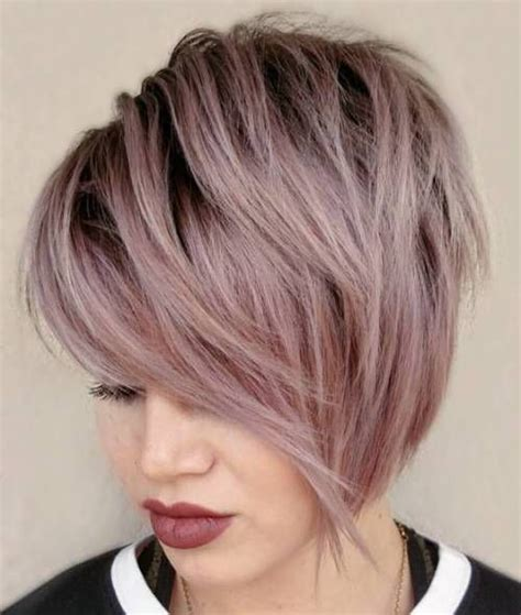 feathered short wedge 25 best ideas about wedge haircut on pinterest short