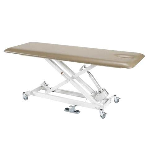 armedica hi lo treatment tables armedica am sx1000 one section hi lo treatment table hpfy