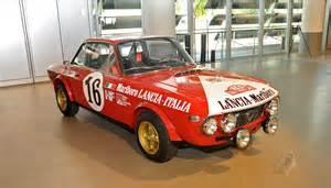 Lancia Fulvia Rally Lancia Fulvia Coup 233 1 6 Hf Rallye Fanalone Ottority
