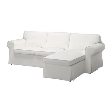 ikea ektorp loveseat chaise ektorp loveseat and chaise vittaryd white ikea