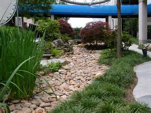 drainage ditch landscaping ideas best 25 drainage ditch ideas on creek