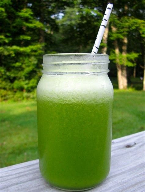 Lemongrass Detox Smoothie by 17 Best Ideas About Green Juices On Healthy