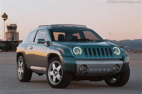 2004 Jeep Compass Click Here To Open The Jeep Compass Gallery
