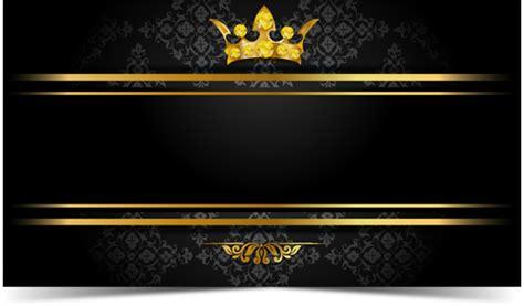Kaos 3d Elengant Murah Go Logo Navy luxury vip golden with background vector 04 free