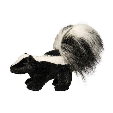 Skun Jumbo striper the plush skunk douglas stuffed safari