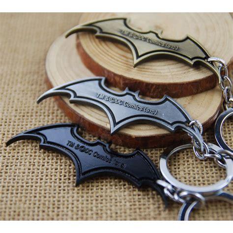 Gantungan Kunci Olaf Key Chain gantungan kunci batman key chain cool silver