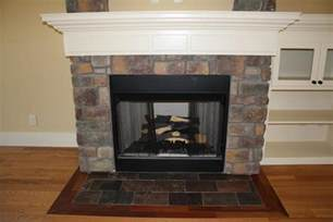 new construction fireplace provided by classic tile 17