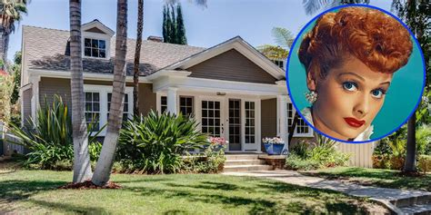 lucille ball house lucille ball s la home for sale buy lucille ball s