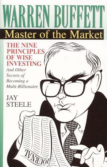 warren buffett jay steele e book