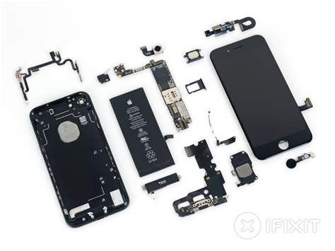 iphone 7 teardown ifixit