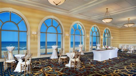 Virginia Beach Wedding Venues   Sheraton Virginia Beach