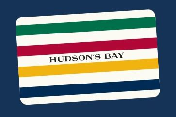 Gift Card Advantage - gift card advantage hudson s bay financial services