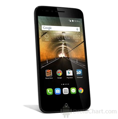 Hp Alcatel Onetouch Conquest Alcatel Onetouch Conquest 2015 Review And Specifications Droidchart