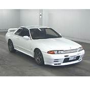 1993 R32 GTR With NISMO Fine Spec Engine 2009  Prestige