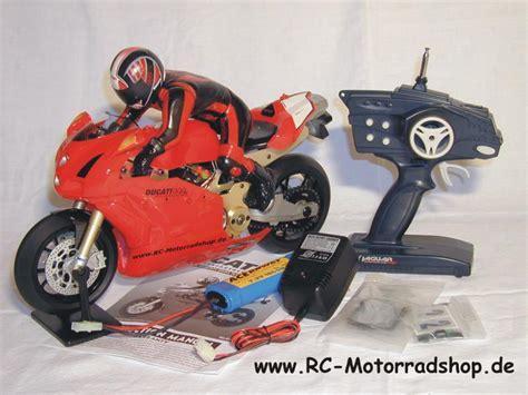Rc Motorrad Thunder Tiger by Rc Motorradshop De Thunder Tiger Fm 1e Ducati 999r 1 5