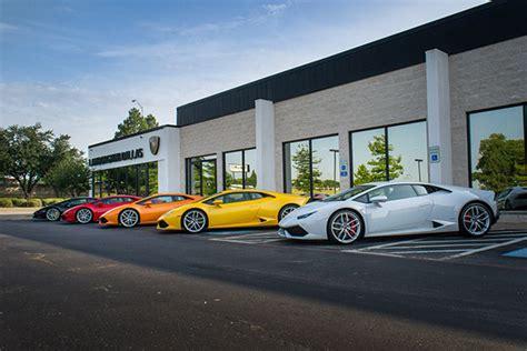Lamborghini Car Dealerships Lamborghini Huracan Spyder Komt In 2015 Rwd Volgt