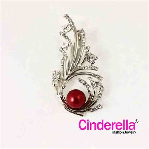 Bros Permata Cantik 33 best brooch images on