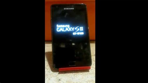 reset samsung galaxy s2 hard reset samsung galaxy s2 gt i9100 youtube