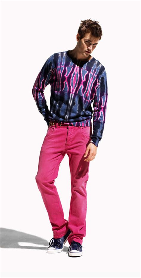 80s clothing for