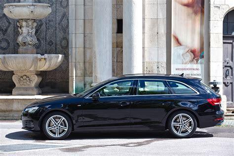 Audi A4 Avant Leasing by X Leasing Audi A4 Avant 2016