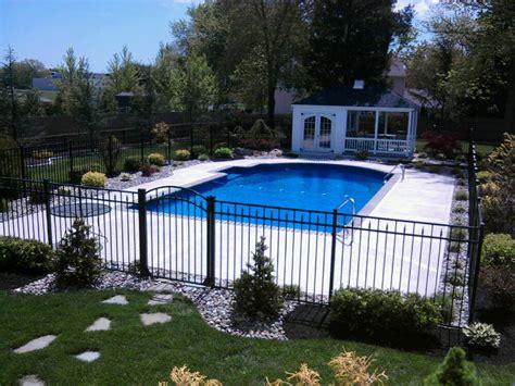 100 backyard landscaping ideas swimming pool
