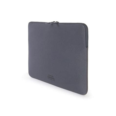 Second Macbook Pro Late sleeve for macbook pro 15 quot late 2016 elements second skin space grey tucano