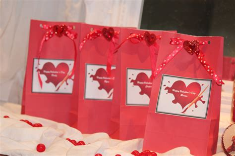 valentines day bags lita valentine s day goody bags 2013