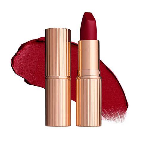 Matte Lipstick matte lipstick carpet matte revolution