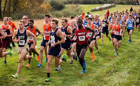 keys to the race acc cross country chionships notre
