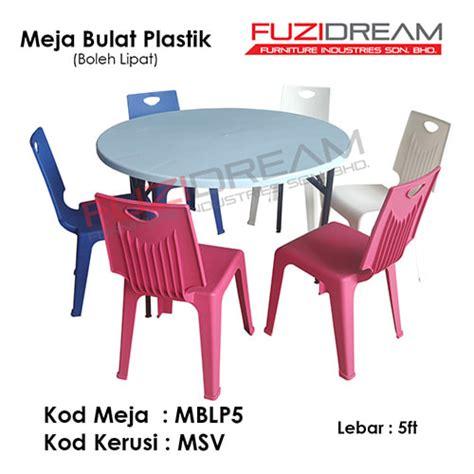 Meja Plastik Sekolah pembekal perabot sekolah perabot sekolah