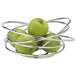 modern fruit bowl buybrinkhomes com modern baskets decorative fruit bowls baskets at