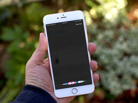 siri on iphone 6 how to search photos with siri imore