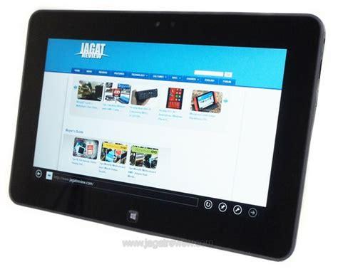 Baterai Untuk Tablet review dell latitude 10 tablet untuk berkerja dan hiburan dengan daya tahan baterai tinggi