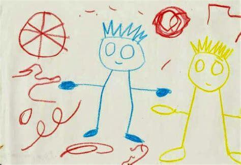 del dibujo infantil a 8416772037 actividades para educaci 243 n infantil signos de alerta en un dibujo infantil