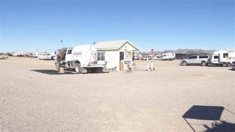 rv park  sale  quartzsite arizona rv land sale