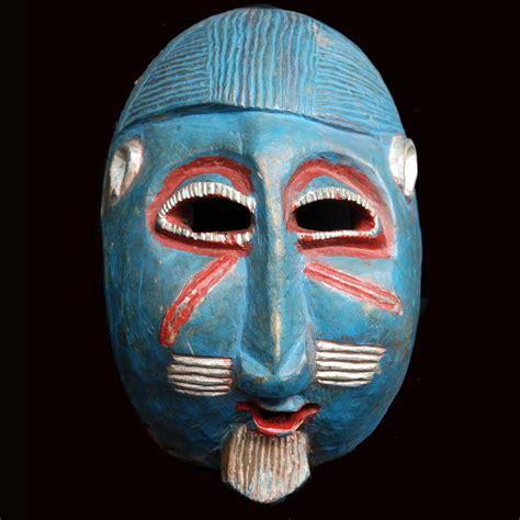 african masks crushevil 187 masks
