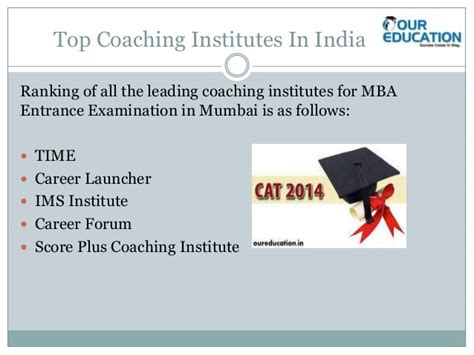 Time Mba In Mumbai by Top Mba Coaching Institute In Mumbai