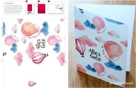 Geburtstagskarte Drucken by Geburtstagskarten Zum Ausdrucken Mydays Magazin