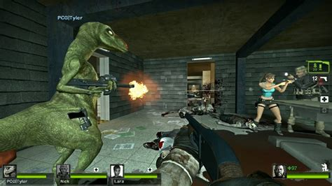 mod game left 4 dead download this goldeneye 4 dead pc gamer