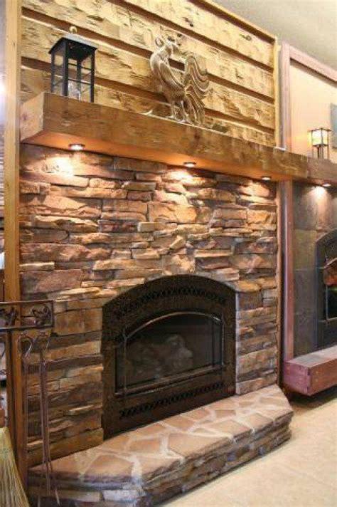 fireplace rock ideas best 25 fireplace mantel ideas on