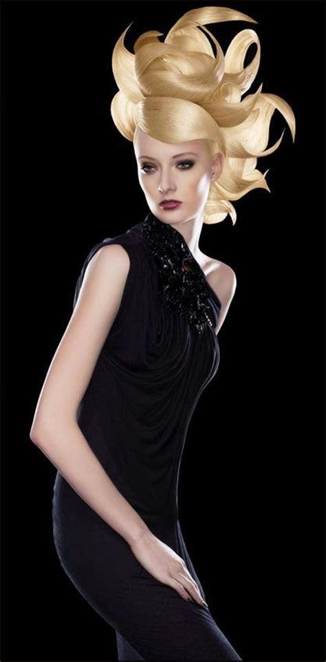 hairstyles for 2014 avante guard avant garde hair innovative experimental