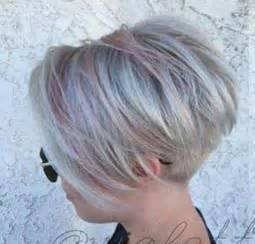 wedge cut for thin hair 25 best ideas about wedge haircut on pinterest short