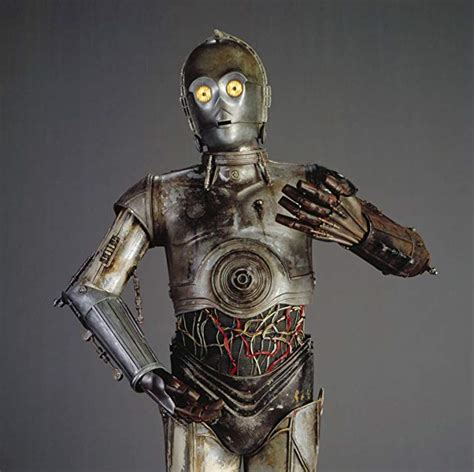 anthony daniels episode 2 pictures photos from star wars episode ii attack of