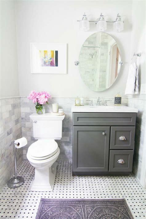 muebles  banos pequenos  consejos  ahorrar espacio