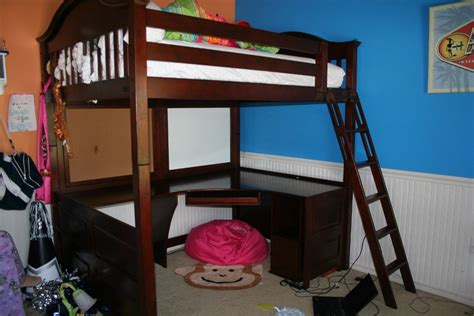 size bunk beds for sale for sale size bunk bed with desk got the goods