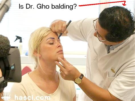dr gho image